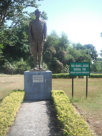 more on Manual L. Quezon..http://www.biography.com/people/manuel-l-quezon-9449620