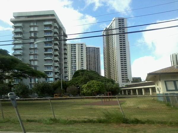 Hawaii: Oahu-Honululu
