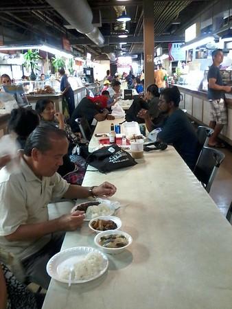Hawaii: Oahu-Honululu's China Town