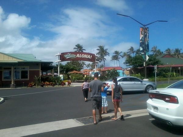 Hawaii: Oahu North Shore 's Polynesian Cultural Center